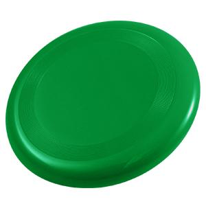 Frisbee Plástico 5