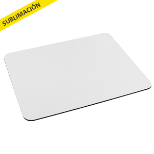 Mouse Pad Sublimación 1
