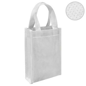 Eco Gift Bag 11 x 16.5 x 4 cm.
