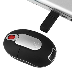 USB Mouse Inalámbrico