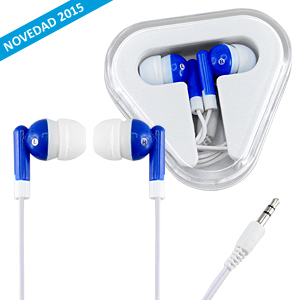 Set Auriculares Triangle 2
