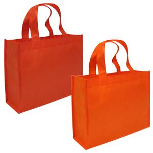 Eco Books Bag 25 x 30 x 8 cm