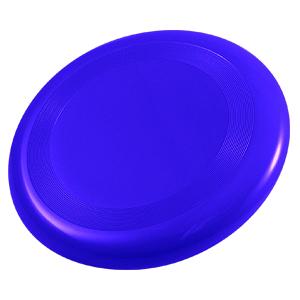Frisbee Plástico 3
