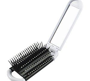 Cepillo Rectangular c/Espejo