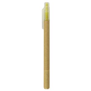 Bolígrafo/Destacador Eco