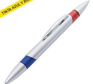 Bolígrafo Dual Arme