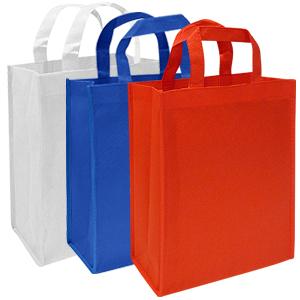 Eco Medium Bag 25 x 30 x 8 cm.