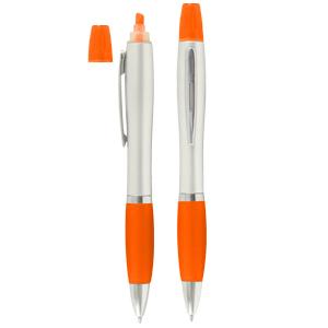 Bolígrafo con Destacador