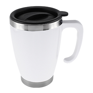 Mug de Acero Inoxidable 2