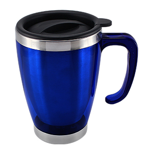 Mug de Acero Inoxidable 3