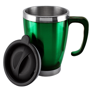 Mug de Acero Inoxidable 4