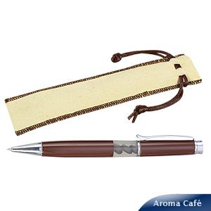Bolígrafo Metálico Aromático 2