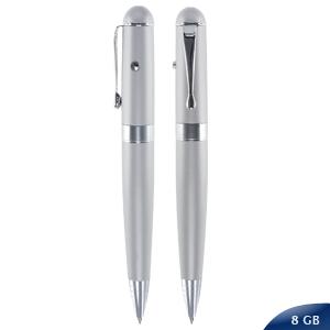Bolígrafo Láser Pendrive 8GB 4