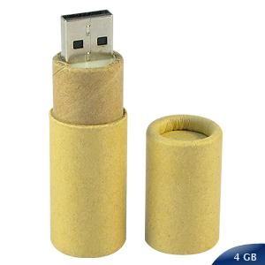 Pendrive Ecológico 4 GB