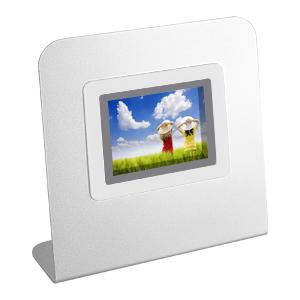 Estación Digital LCD 2.4