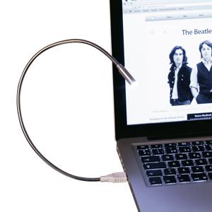 USB Lámpara LED 3