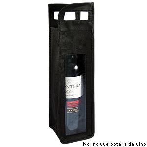 Eco Wine Bag x 1