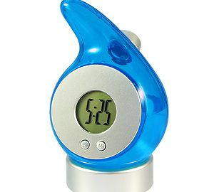 Reloj Gota Eco-Sustentable