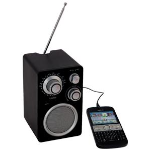 Parlante Altavoz Radio FM 3