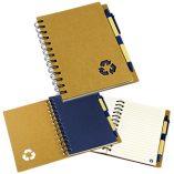 Cuaderno Eco Tapa Dura 2