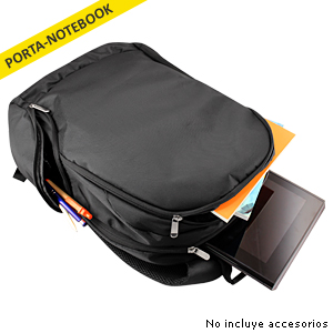 Mochila Porta-Notebook 4