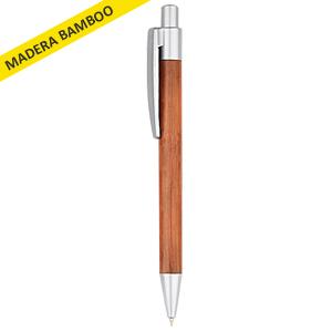 Bolígrafo de Madera 3