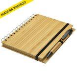 Cuaderno Bamboo 1