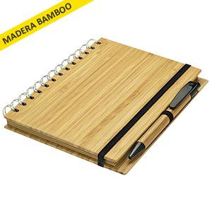 Cuaderno Bamboo 2