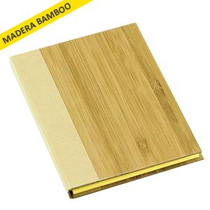 Memo Set Bamboo