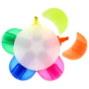 Multidestacador 5 colores