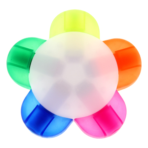 Multidestacador 5 colores 3