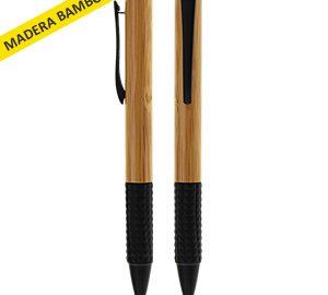 Bolígrafo Ejecutivo Bamboo