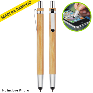 Bolígrafo Bamboo 1