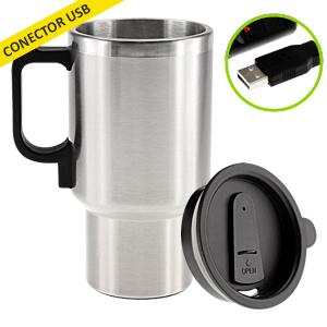 Mug Térmico USB 3