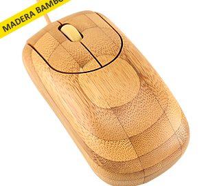 USB Mouse de Bamboo