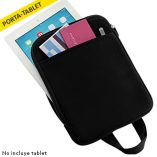 Mini Bolso Porta-Tablet 1