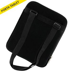 Mini Bolso Porta-Tablet 4