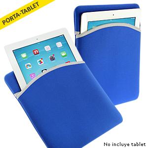 Funda Porta-Tablet 3