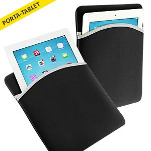 Funda Porta-Tablet 4