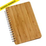 Deluxe Cuaderno Bamboo