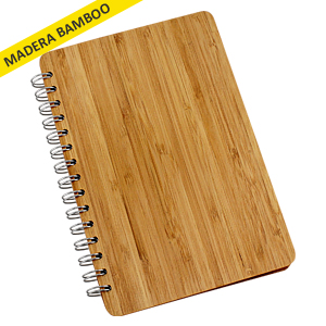 Deluxe Cuaderno Bamboo 2
