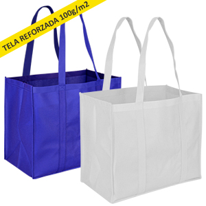 Eco Giant Bag 45 x 38 x 25 cm.