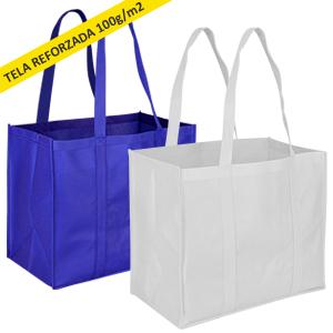 Eco Giant Bag 45 x 38 x 25 cm.