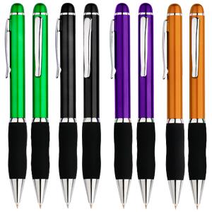 Bolígrafo Qasar Color