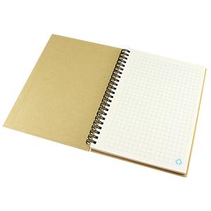 Cuaderno Eco Tapa Dura