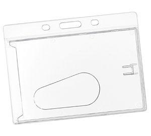 Porta-Credencial de Acrílico