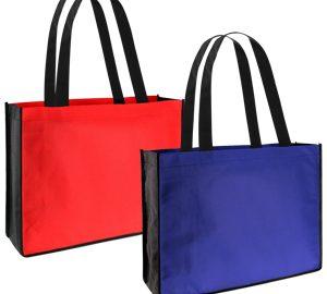 Eco Fair Bag 40 x 30 x 11 cm.
