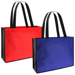 Eco Fair Bag 40 x 30 x 11 cm.