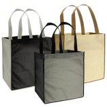 Eco Super Bag 33 x 38 x 25 cm.