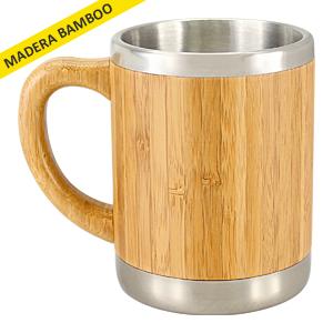 Tazón de Bamboo